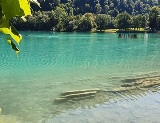 Découverte des lacs de montagne de Savoie Mont Blanc