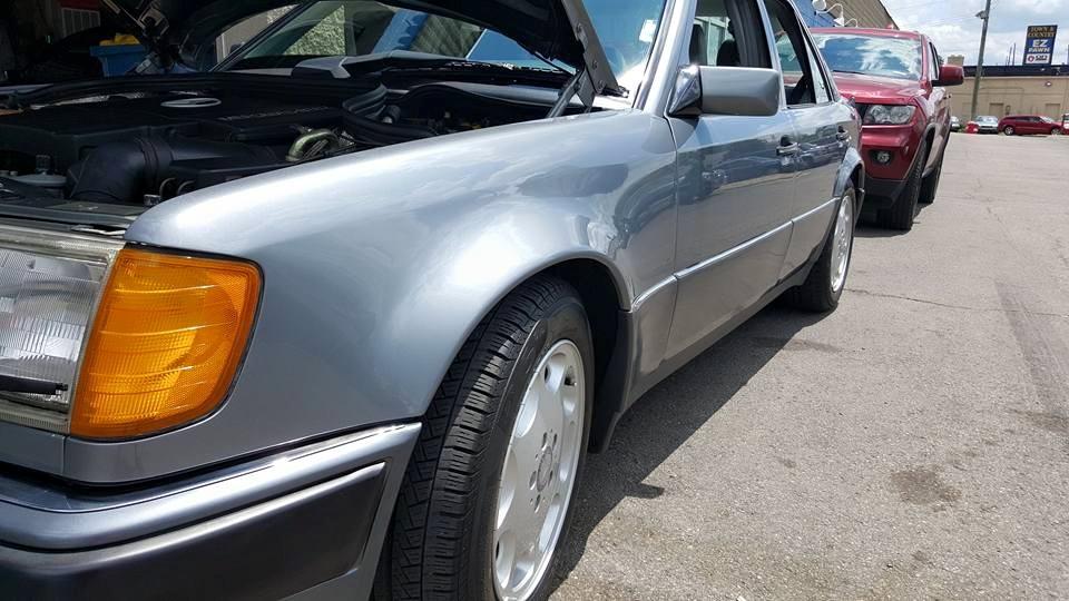 1998 Benz 1