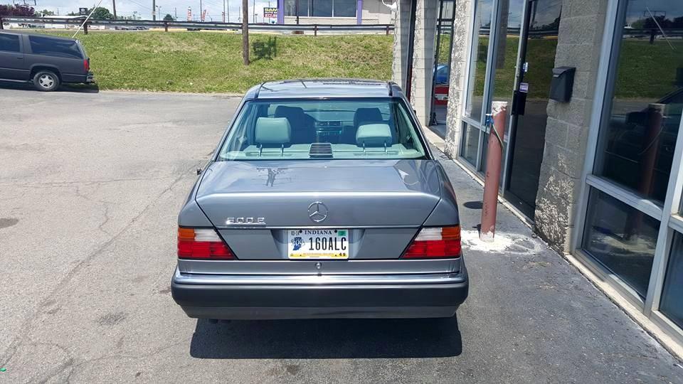 1998 Benz 2