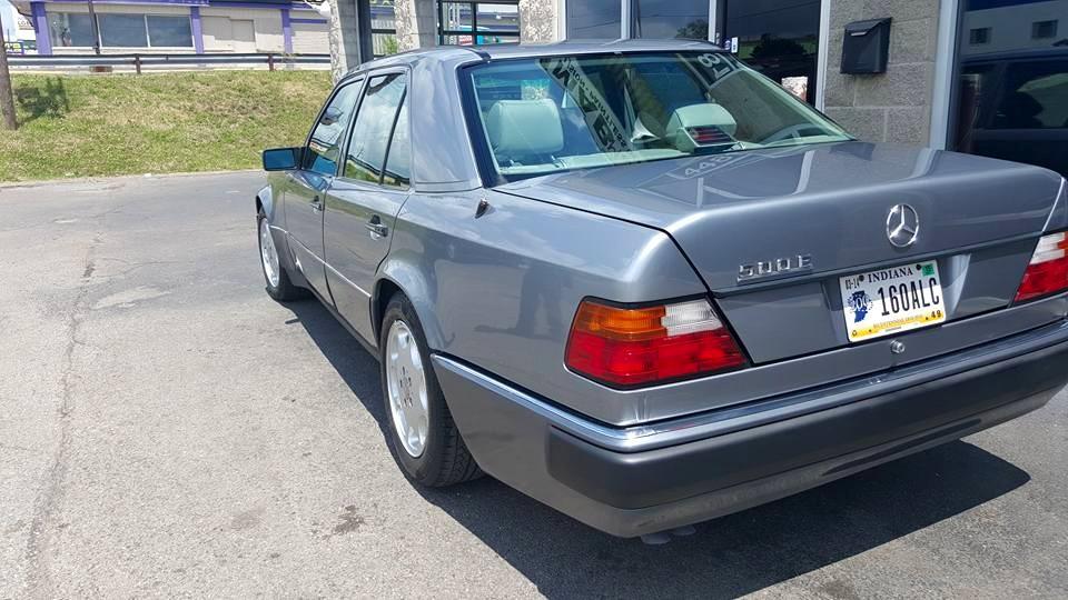 1998 Benz 4