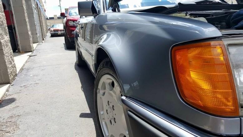 1998 Benz