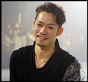 高橋大輔 復帰 選手 コメンテーター 解説 フィギュアスケート
