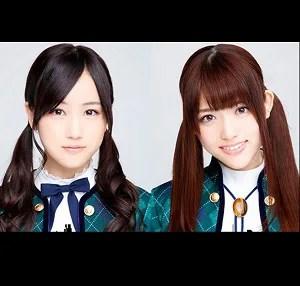 松村沙友理 乃木坂46 西野七瀬 スキャンダル AKB48 写真集 星野みなみ 天使 優しい ぼっち