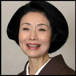 サマーウォーズ 富司純子 陣内栄 栄おばあちゃん