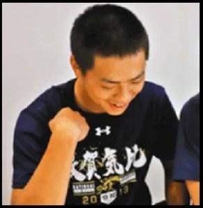 敦賀気比 杉田翔太郎 出身中学 出身 身長 性格 ドラフト 一塁手 内野手 中学校 プロフィール サイクルヒット プロ 兄弟 姉妹 体重 読み方