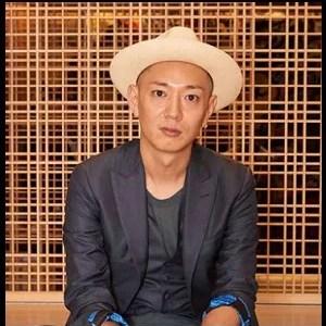 NAOKI ブランド デザイナー ファッション メンズ アート 横川直樹 NAOKI-R 沢尻エリカ 彼氏 プロフィール 現在