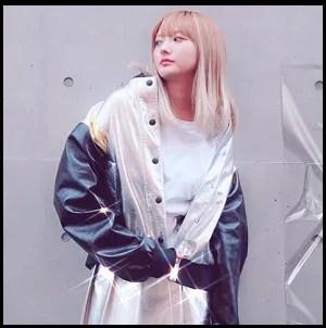 安斉かれん デビュー 浜崎あゆみ 似てる 歌声 かわいい かっこいい バーチャル 実在 実物 avex 女優 ドラマ M MAC