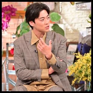 大東 駿介 生い立ち 俳優