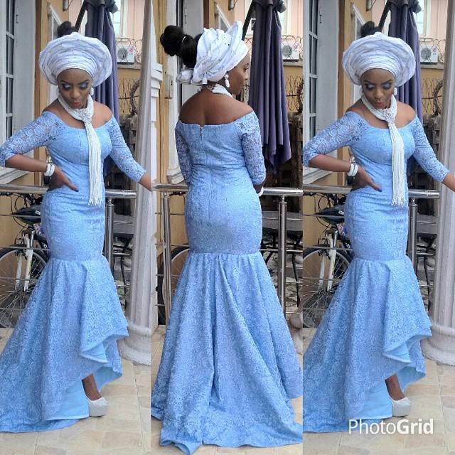 aso ebi styles 2016
