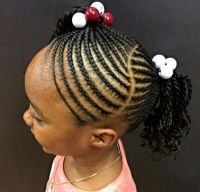 Little Girl Braid Hairstyles : Hairstyles That Make Your ...