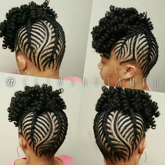 Ghana Hair Weave : Great Hairstyles For Perfect Hairdo