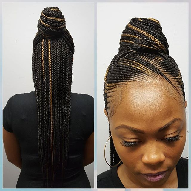 Latest Hair Braiding Styles 2018 Best Styles You Need