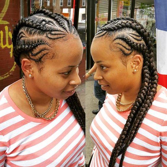 african cornrows designs 2018 15