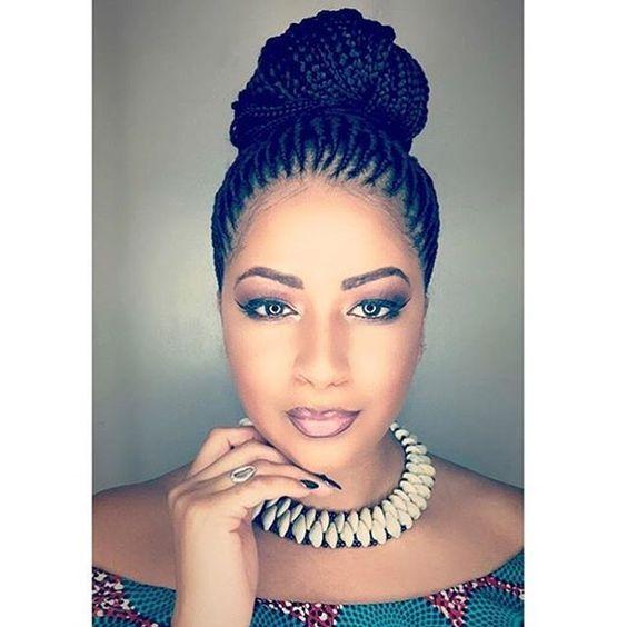 latest african braids 2018 13