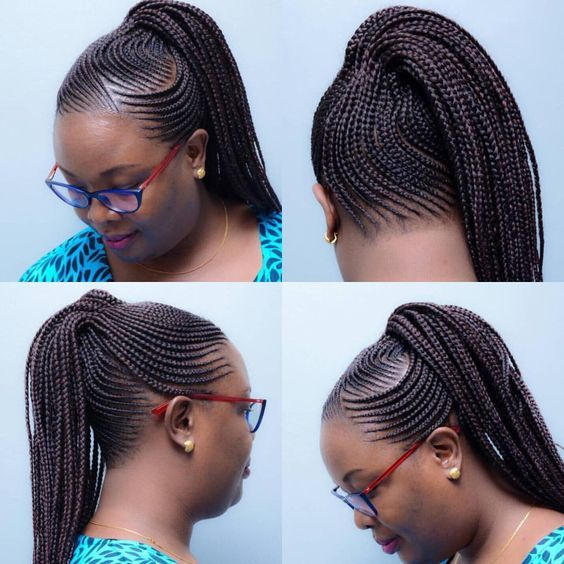 Latest Braided Hairstyles 2018 Super Cute Styles You Need