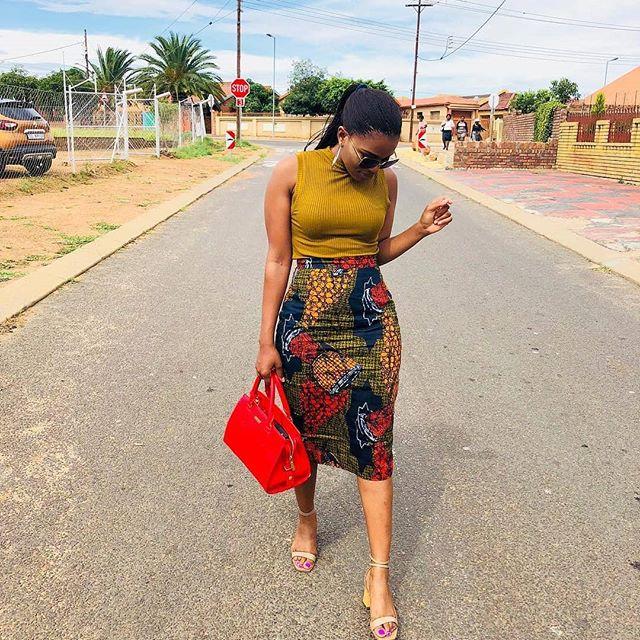 Best African Ankara Styles 2018