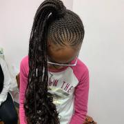school cornrow hairstyles