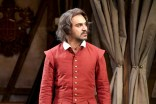 Maboud Ebrahimzadeh as Henry Condell in The Book of Will