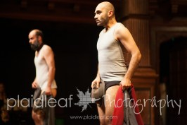 Pericles, Prince of Tyre, Taffety Punk Bootleg Shakespeare