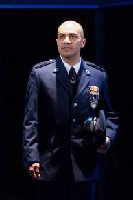 Maboud Ebrahimzadeh as Alcibiades