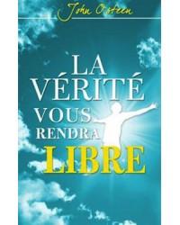 La Vérité Vous Rendra Libre : vérité, rendra, libre, Verite, Rendra, Libre