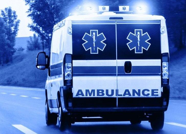 "Just Say ""No"" to Ambulance Chasers"