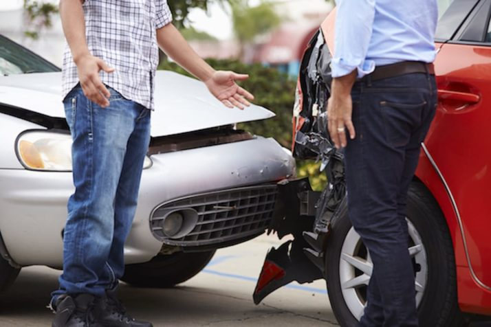 Car Accident Victim? Beware of Runners/Ambulance Chasers.