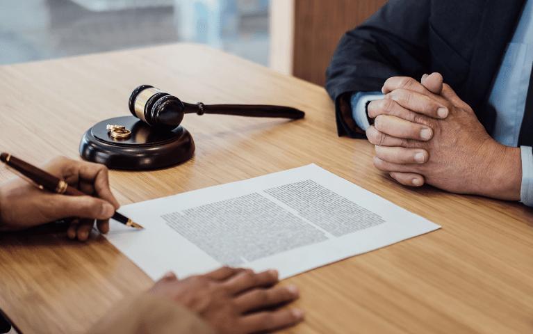 Atlanta black personal injury lawyer