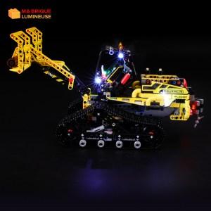 Kit led à câbler pour La chargeuse sur chenille LEGO® Technic 42094