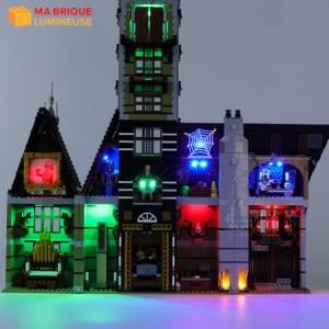 Kit led précâblé pour La maison hantée LEGO® Creator 10273