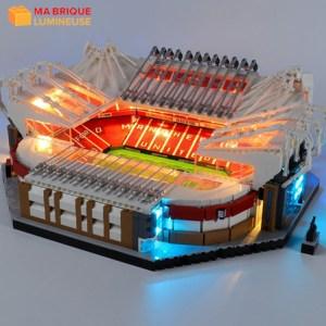 Kit led précâblé pour Old Trafford LEGO® Creator 10272