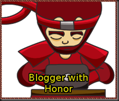 BloggerWithHonor