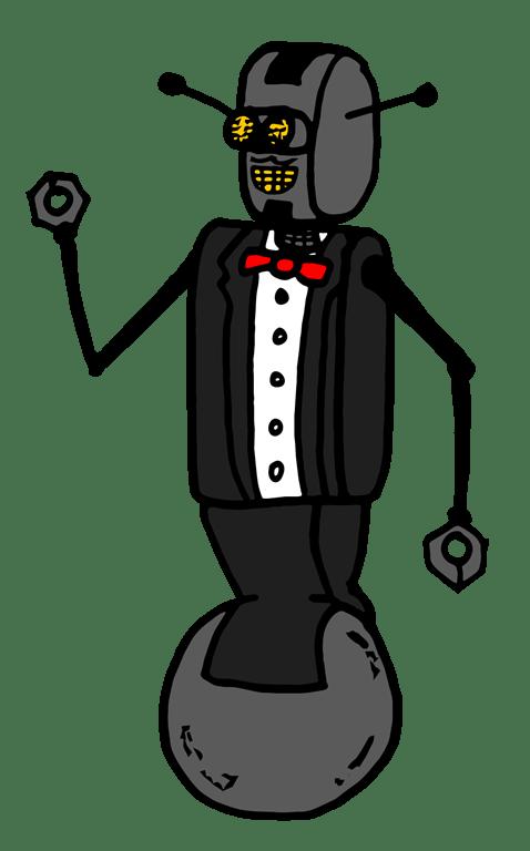 Tuxedo-Bot