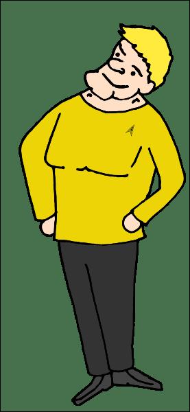 Captain-Dude-Manly