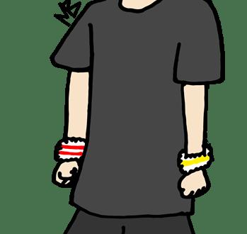 #Doodle –  Questionable Fashion Generation