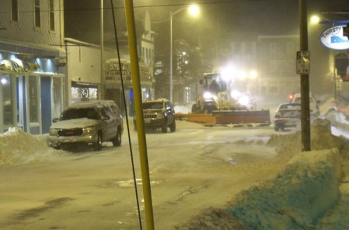 #30DaysOfThanks – Snow Trucks