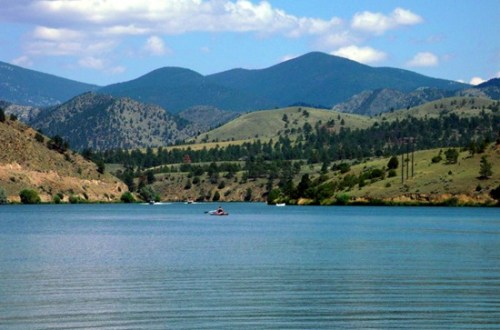 Where Have You Been? At the Lake #MontanAdventures
