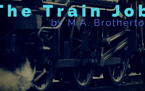 Short Story – The Train Job