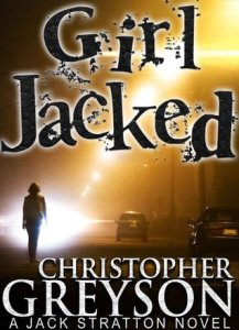 Girl Jacked Cover