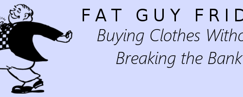Buying Clothes Without Breaking the Bank