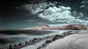 Fluid ~ Sands Symphonic V - Mabry Campbell