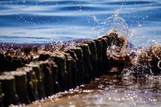 Mini Splashes - Mabry Campbell