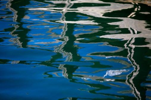 Sailboat Masts - Mabry Campbell