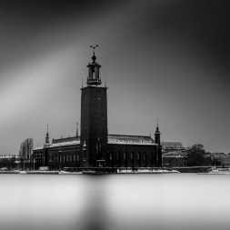Stockholm City Hall - Mabry Campbell