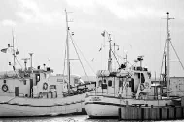 Trawlers - Mabry Campbell