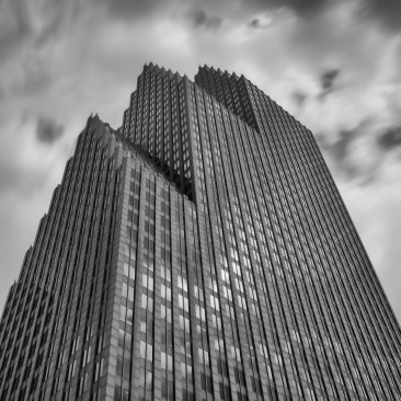 Bank of America Center - Mabry Campbell