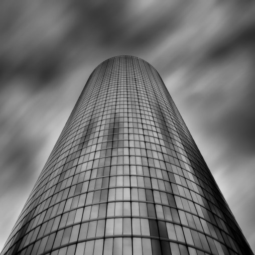 Chevron Tower - Mabry Campbell