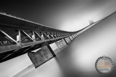 campbell-mabry_Iron-Connection-I-~-Öresundsbron