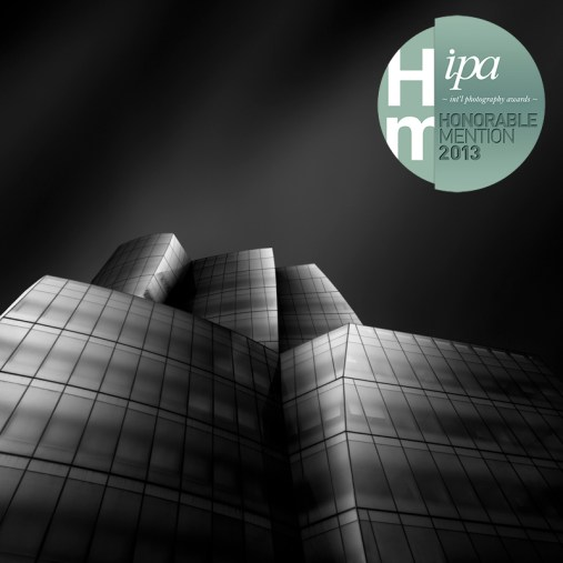 2013 IPA - Molten-VI-IAC-By-Gehry-Sail-On-Mabry-Campbell