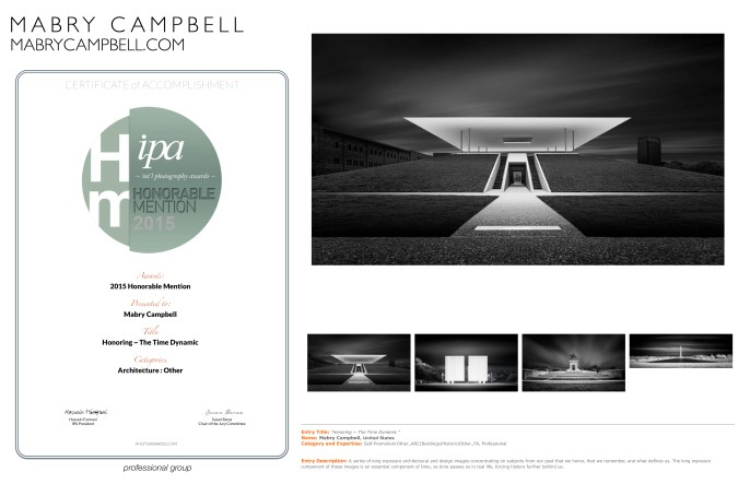 2015-IPA-HM-Mabry-Campbell-Honoring-The-Time-Dynamic